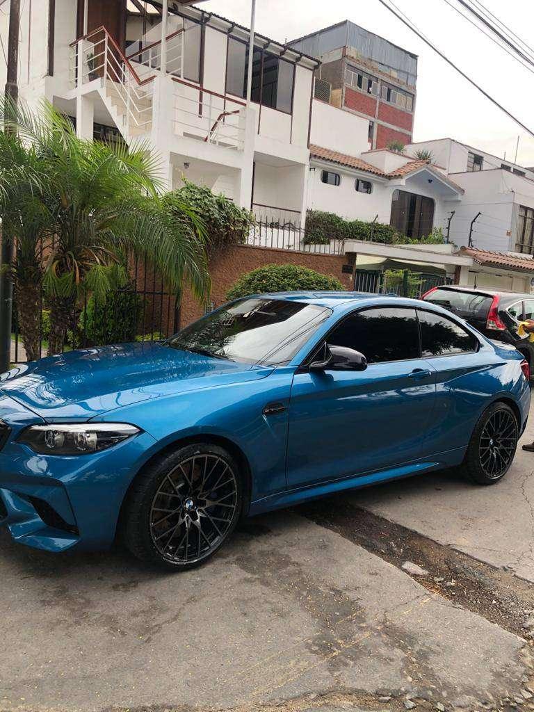OCASION BMW -  M2 COMPETITIOM