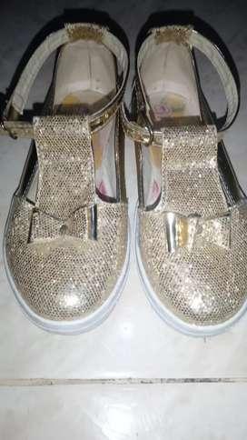 Zapatos para niña talla 23-24