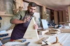 Se busca carpintero para trabajar en cali.