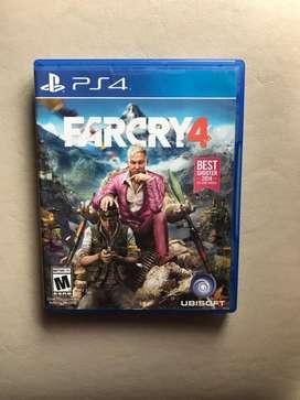 Far Cry 4 Standard Edition - PS4