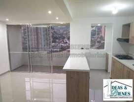 Apartamento En Venta Medellin Sector Los Colores: Código 895183.