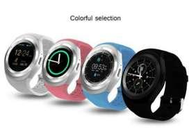 Reloj Inteligente Y1