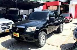 Mazda BT50 Modelo 2009 4x4 Diesel Mec