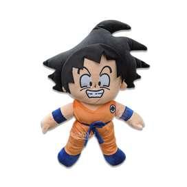 Peluche Goku Niño Dragon Bal