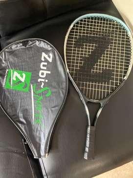 "Raqueta de tenis 21"" para niño"