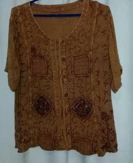 Bluza Calada Indú