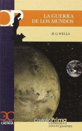 Guerra de Los Mundos H.g. Wells Castalia 0