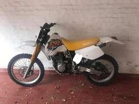Suzuki DR 350/94