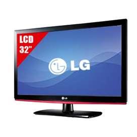 TV 32 LG 30% DESCUENTO