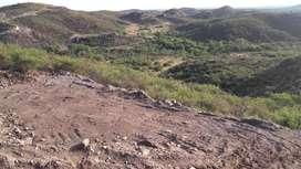 Vendo o permuto x utilitario terreno en las sierras de san luis 720mt2