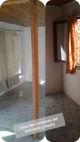 Alquilo PH ambiente y medio PARA 1 PERSONA  Boulogne Alquiler casa dueño se pide recibo con Garantías