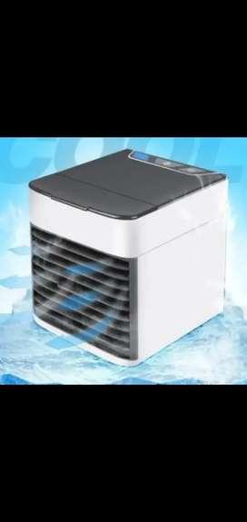 Máquina aire acondicionado personal ambiente cool portátil