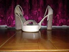 Vendo URGENTE, zapatos de mujer
