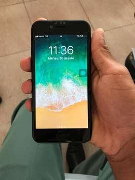 Iphone 7 de 128gb en muy buen estado