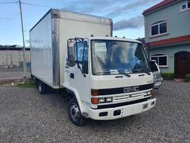 Gmc Forward Frr 1996
