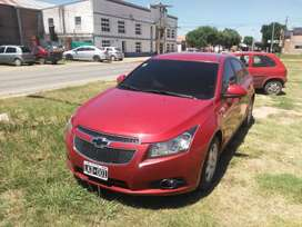 Chevrolet Cruze 2012 Aceptó Berlingo o Panther