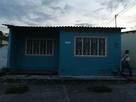 Vendo casa ubicada en Altamira,