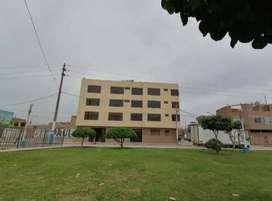 Se Vende Edificio 4 Pisos 9 Departamentos Un Local + Azotea