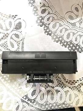 Toner Cartridge D101S - Para recargar