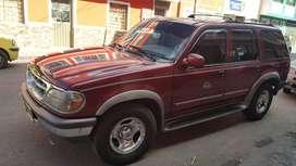 Excelente Ford Explorer 1997