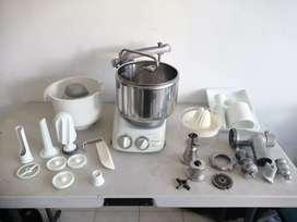 Asistente de cocina Electrolux