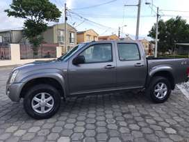 CHEVROLET D-MAX 2013 FLAMANTE