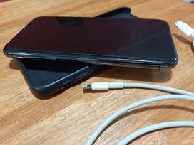 Iphone x 64gb 87%bateria