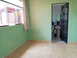Alquiler de habitaciones - Céntrico