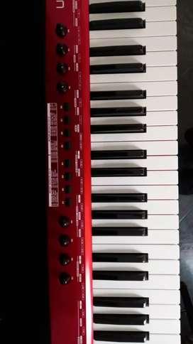 Teclado - Piano Controlador profesional