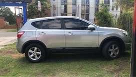 Venta o Permuta Nissan Quasqui 2011
