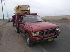 Taxicarga Y Mudanzas