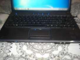Notebook Compaq Presario V3000 Ram 4gb Excelente Estado!!