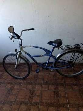 Bicicleta excelente estado