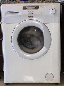 Lavarrapos automatico usado