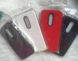 Funda rígida Motorola Moto M XT1662 XT1663