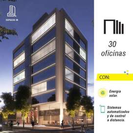Edificio Corporativo de Categoria, Ultimas Unidades