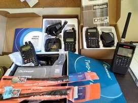Handy UHF/VHF