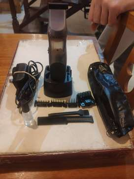 Maquina para cort dee cabello( Patillera WAHL)