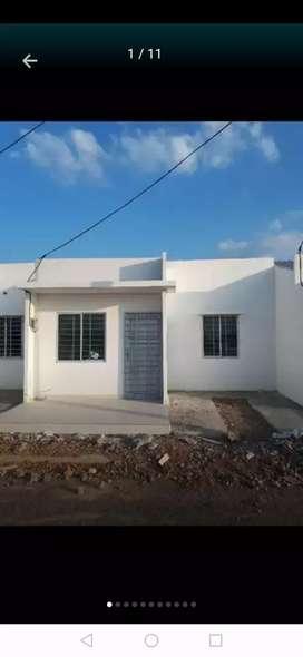 Vendo casa en vallejo nueva