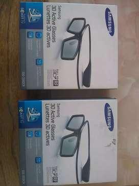 Gafas 3D nuevas. SSG-3500CR
