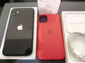 Iphone 11 64Gb + ACCESORIOS