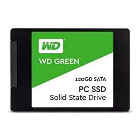 SSD 120GB nuevo