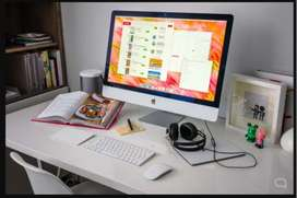 """iMac con Pantalla  27"""" ultradelgada ¡ Super OFERTA  !"""