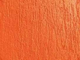Texturado exterior interior , pintura enduido