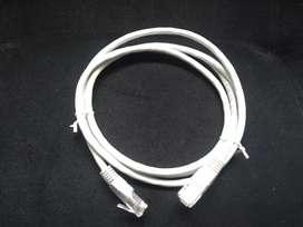 Cable lan RJ45 1.5mts