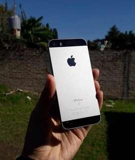 iPhone SE igual a nuevo