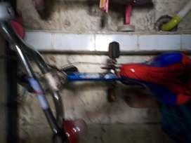 03 bicicletas para niños