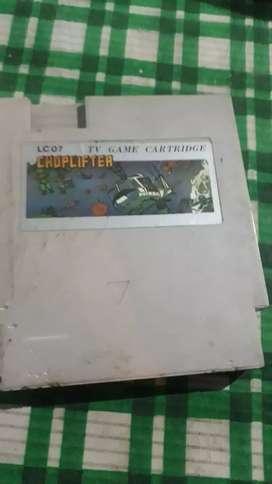 CHOPLISTER (NINTENDO)
