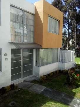 Rento Casa Amoblada Pinar Alto, 4 Dorm.