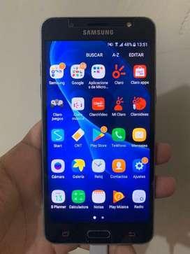 Samsung J5 2016 Imei Original